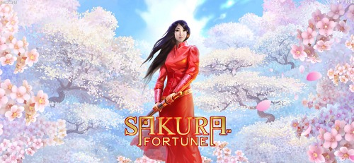 Sakura Fortune Video Slot