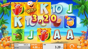 Lucky spin jackpots