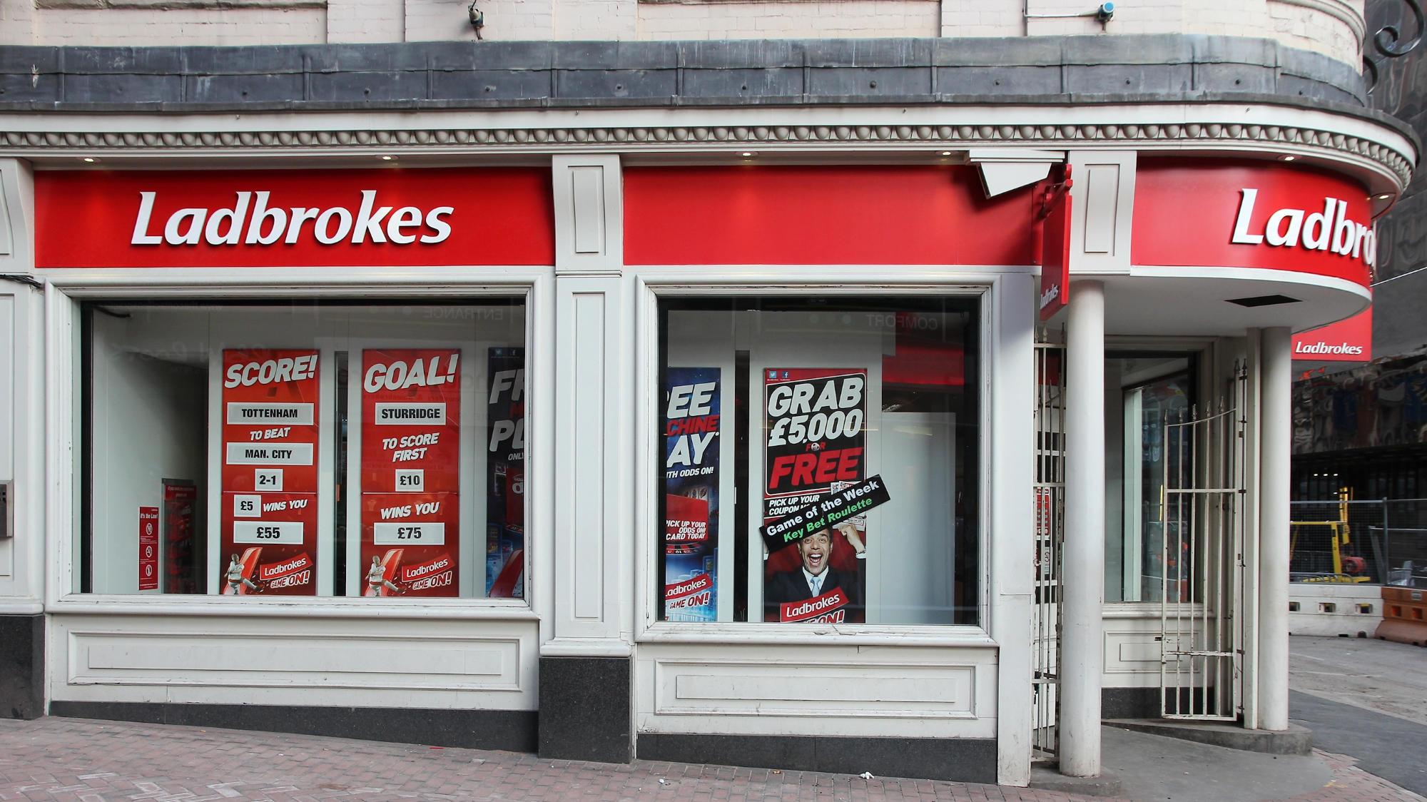 Taruhan Olahraga Ladbrokes Birmingham