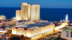 Hard Rock Hotel & Casino, Atlantic City
