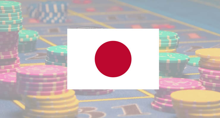 Casinos in Japan