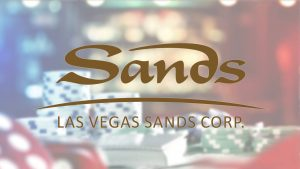 Sands Las Vegas Corp.