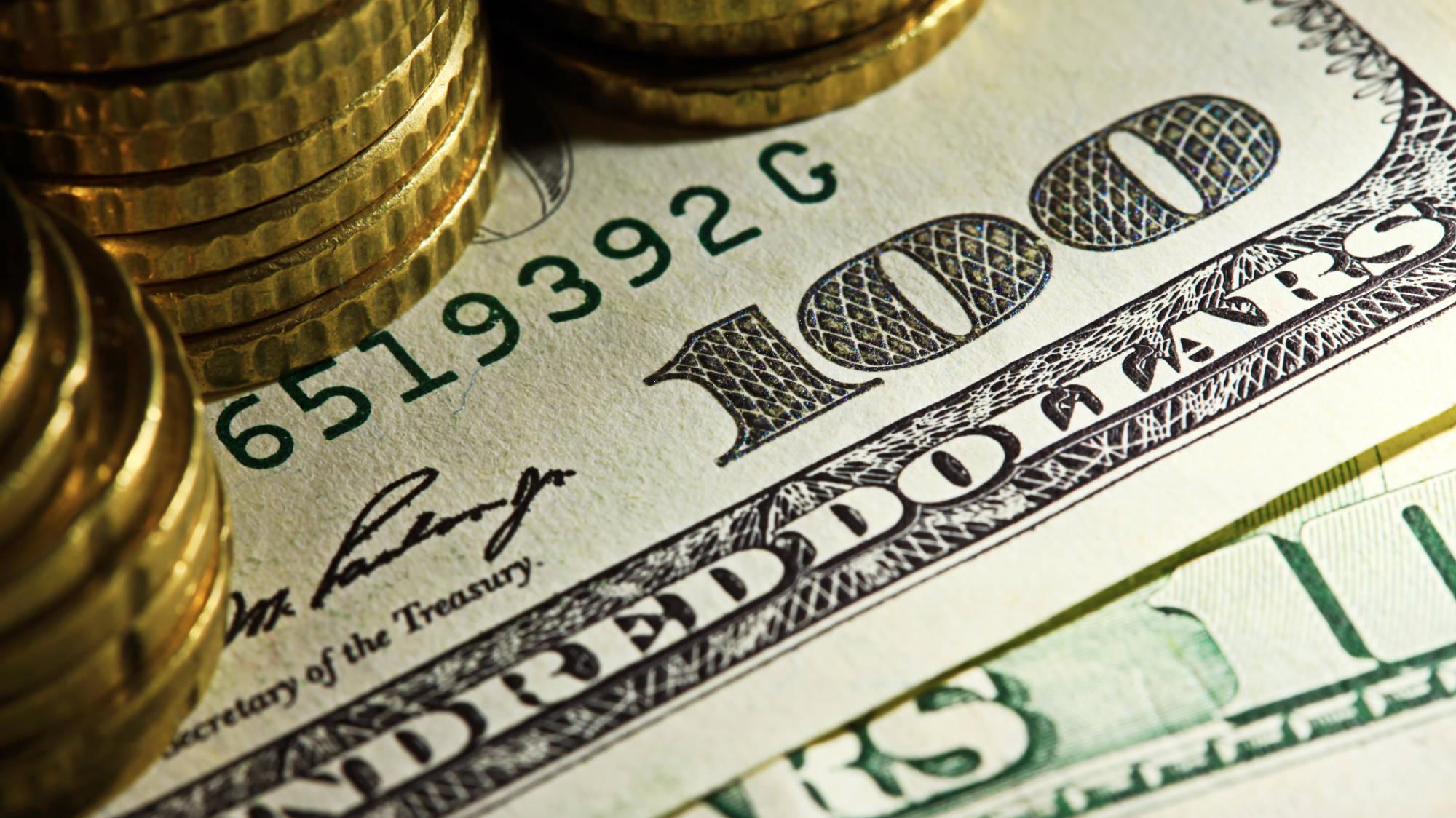 Catatan Dolar AS