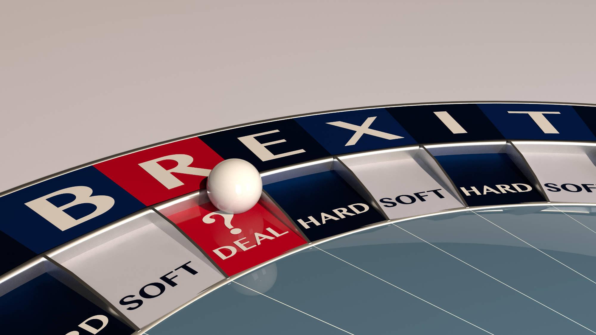 Online Casino Brexit