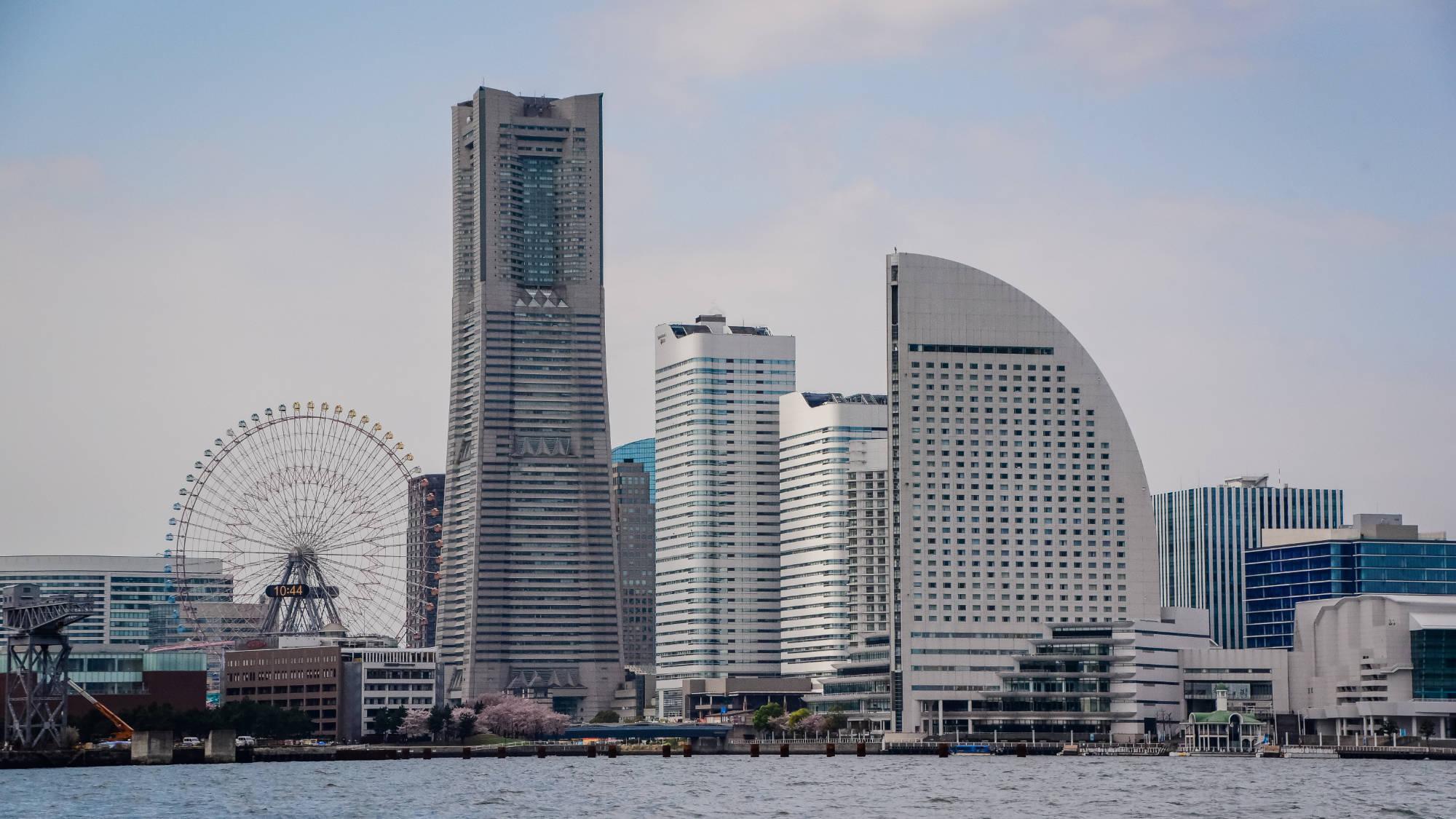 Yokohama, Jepang