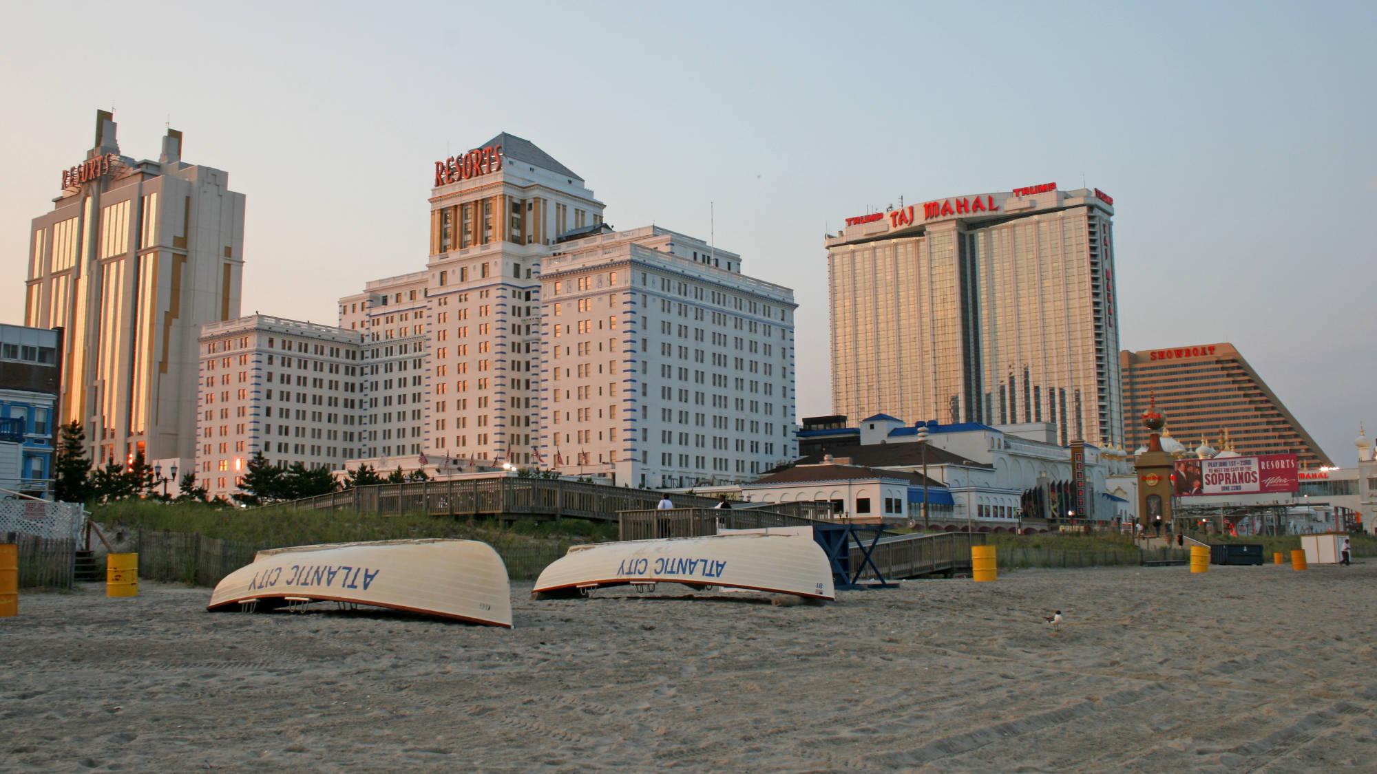 Atlantic City, New Jersey