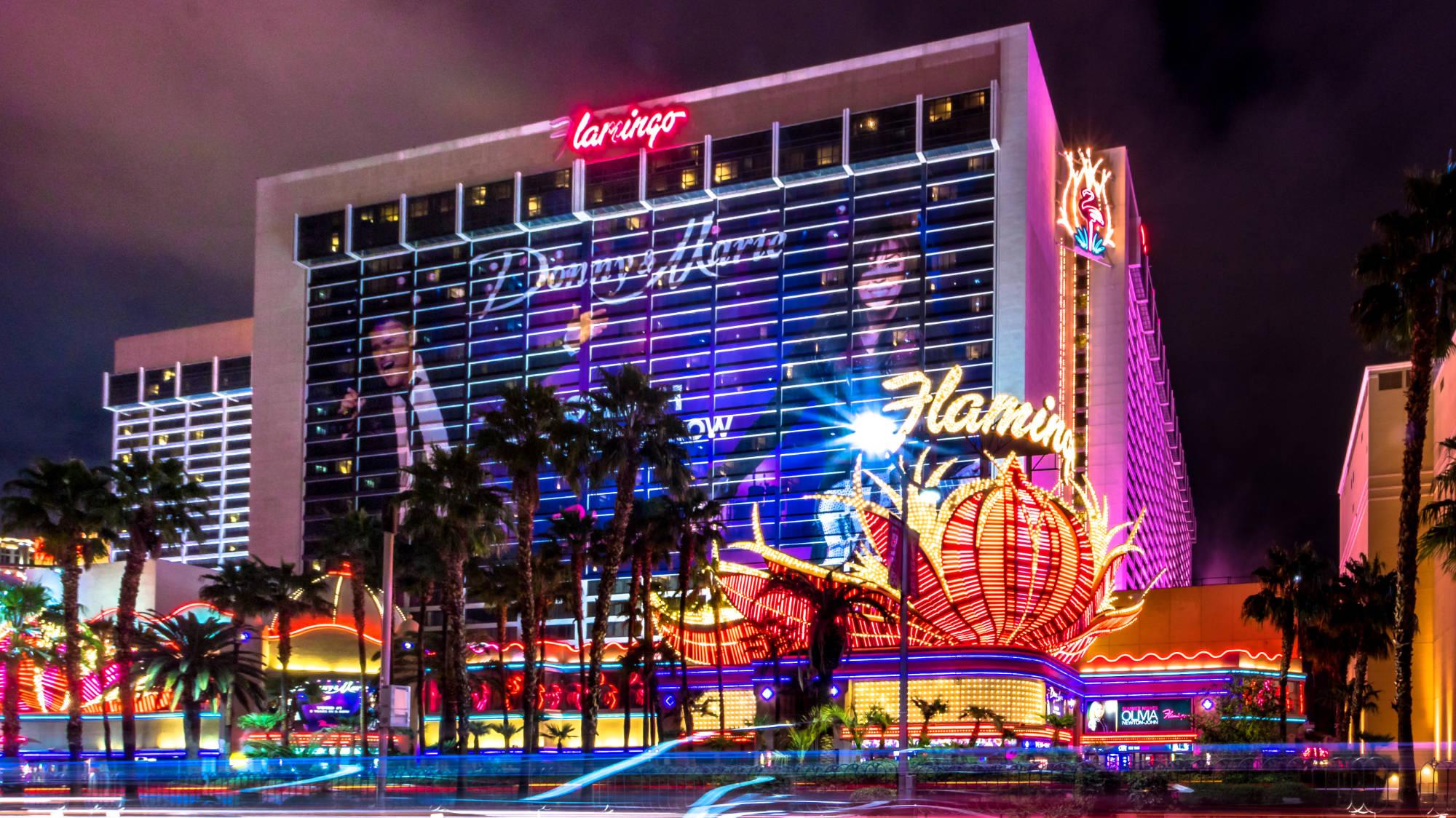 Flamingo Casino, Las Vegas